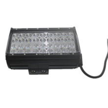 LED offroad suv 108w flood light car tractor rechargeable led work lights