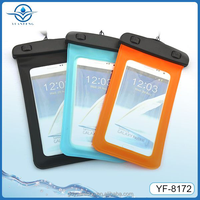 wholesale cellphone waterproof bag accessories for iphone 6 plus