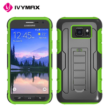 Hot!!!IVYMAX Modern design cell phone case for Samsung Galaxy S7 Active made in China