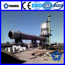 Rotary kiln cement kiln lime kiln