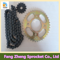 Wholesale Motorcycle Kit Sprocket and Chain