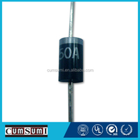 tvs diode high voltage diode 12kv 1.5ke39ca
