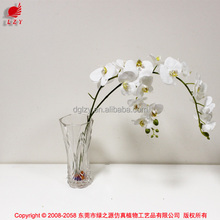 High quality real touch artificial flowers
