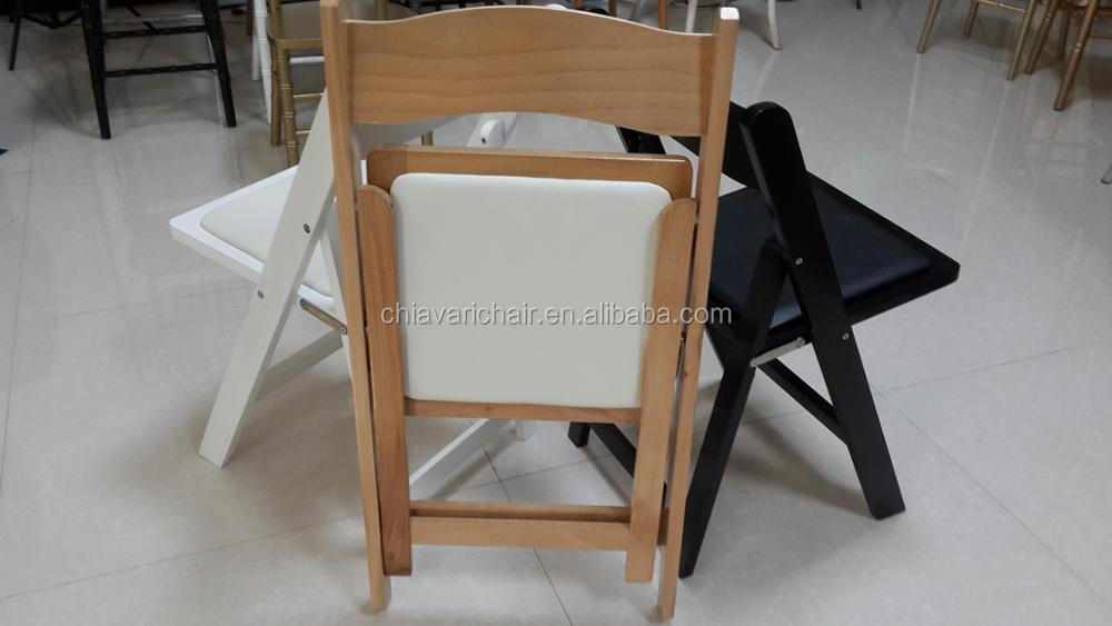 Alibaba China Wood Outdoor Leisure Folding Beach Party Wimbledon Chairs Sale
