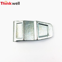 Thinkwell Forged Carbon Steel Galvanized Container Door Hinge
