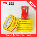 High Quality Printed Tapes With Company Logo