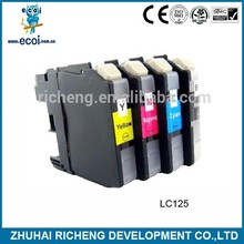 LC 103 LC105 LC107 LC123 LC125 LC127 Compatible Ink Cartridge for MFC-J4410DW 4510DW 4610DW 4710DW DCP-J4110DW
