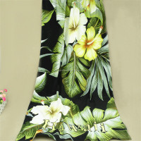 China supplier of imprinted cotton beach towel China factory