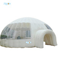 Cheap Round Inflatable Bubble Tent Rent