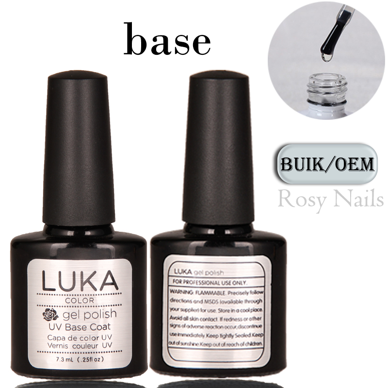 wholesale nail supplies art rubber top coat nail polish uv gel