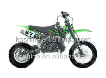 Sports Dirt Bike 50cc 2 wheels water cooling dirt bikes
