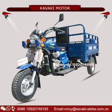 KAVAKI Brand 200CC Motorcycle Three wheeler Loading Cargo Motorcycle Scooter