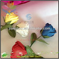 2013 Customized red flower wall decoration