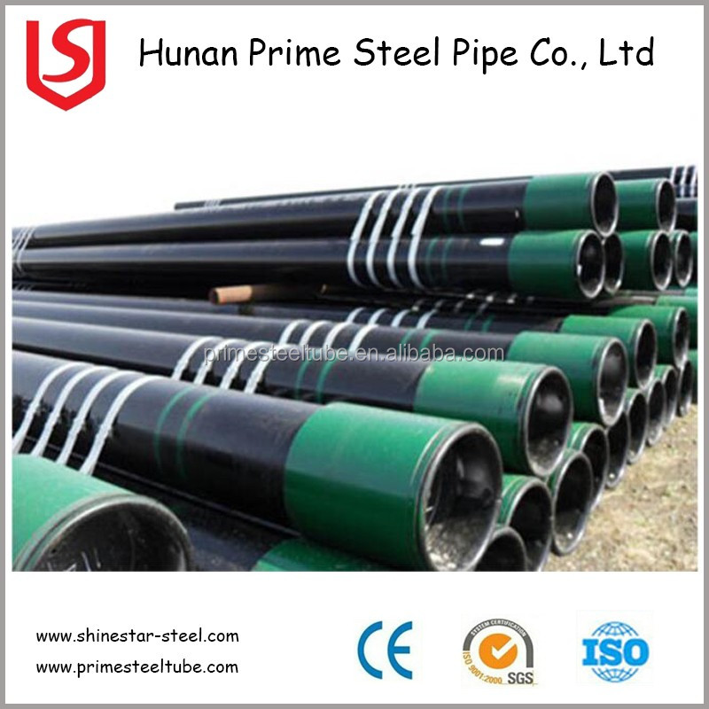 Minerals Metallurgy Casing Pipe Pipe Casing
