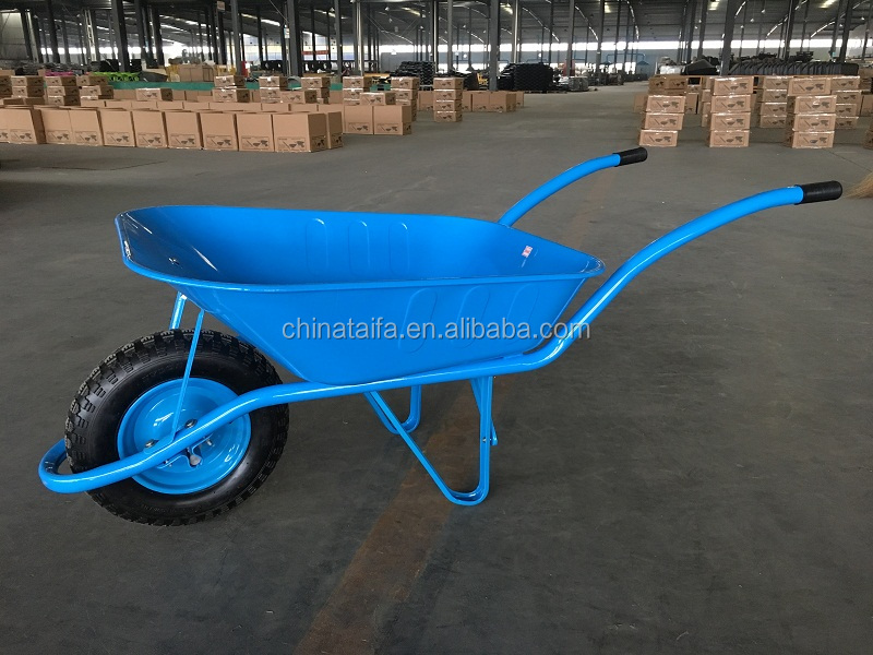 Low Price Agricultural Tools and Uses Wheelbarrow WB6503