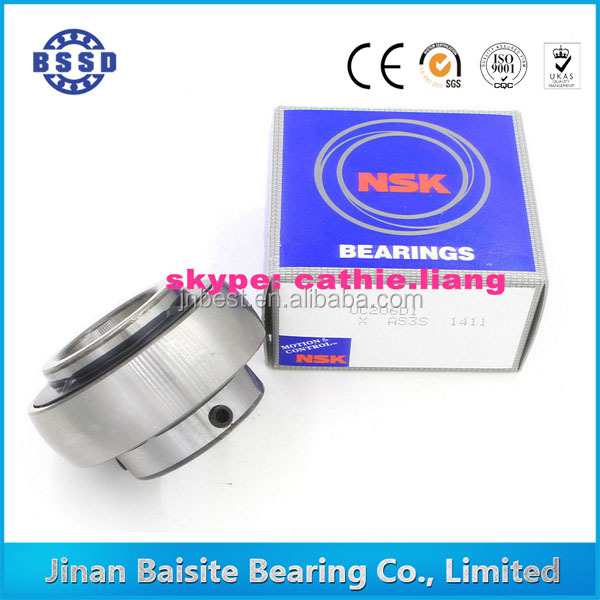 stainless steel insert bearings uc204 uc205 uc206 uc207 uc208