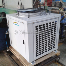 small cooling unit for refrigeration