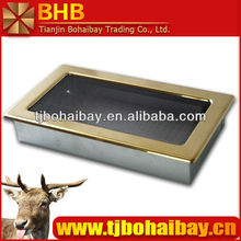 BHB floor ventilation grilles nz
