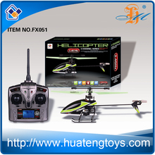 china custom make 2.4g top grade rc helicopter with cheap price