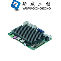 China Small Mainboard Window10 Intel Cherrytrail