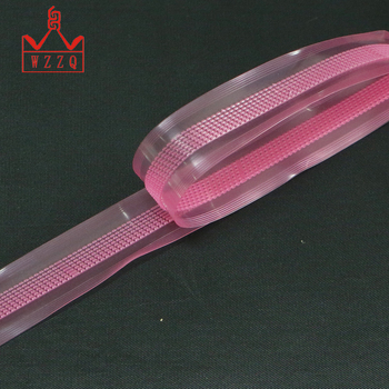 Qualities product seal pe document bag press lok zipper