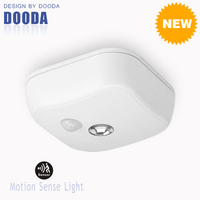 New Products Low Voltage Mighty Emergency Ceiling LED Motion Sensor Outdoor Light With Waterproof And Weatherproof