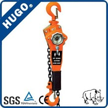 250kg 5 FT Small Lever Chain Block Lift Chain Hoist