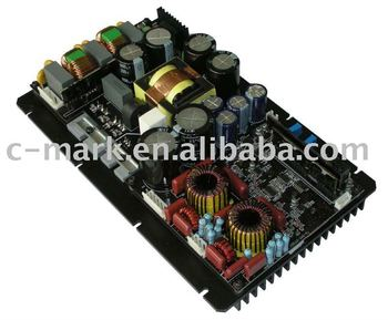 Integrative Digital Amplifier Module