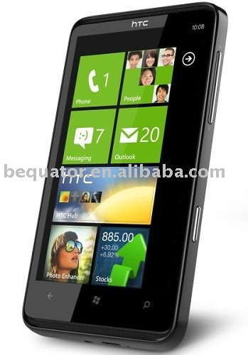 HTC HD7 Wi-Fi Microsoft Windows Phone 7