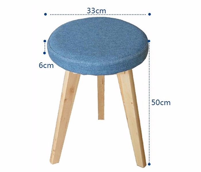 Alibaba China supplier home furniture wooden step stool