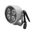 New Prodcut ! 50M 4pcs Array IR Leds Infrared Illuminator 850nm For 2017 Security Cameras