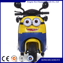 New Model Cheap Price Baby Tricycle Toy for Kids electric motorcycle