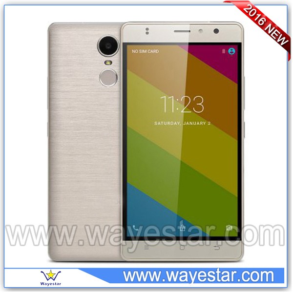Factory Android 5.1 1280*720 HD 8MP 3G 5.5 Inch Unlocked chinese mobile phone lowest price