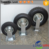 "Best selling professional durable 8"" castor wheel"