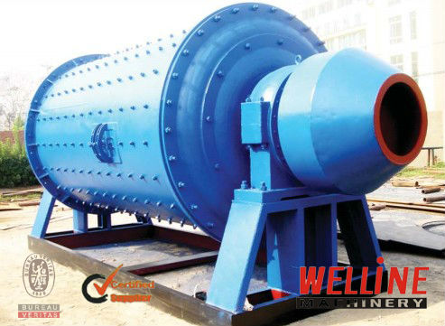 WELLINE Hot sale Reliable quality vibrating ball mill