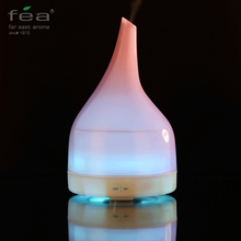 Patent Product Aroma Ultrasonic Cool Mist Humidifier Piezoelectric Transducer