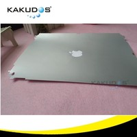 Wholesale high quality PVC/3M laptop skin cover for ipad pro precise free sample