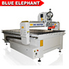 ELE 1325 Industrial cnc woodworking machinery for wood furniture, mdf, pvc, pcb, acrylic