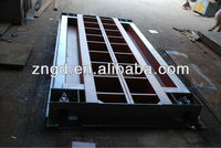 wagon balance platform scale in shanghai 20kg to 200Ton best quality with best price platform scales