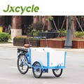 Higher Quality cargo bike frame for Child