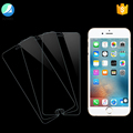For iphone 6 tempered glass screen protector free sample phone accessories