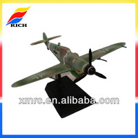 collection Aircraft pewter alloy retro air plane model