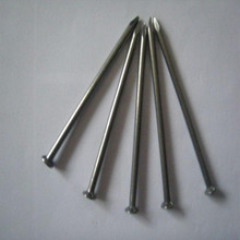1/2 inch high quality black /galvanized zinc common nail carbon steel wire iron nail /Clavos China wholesales