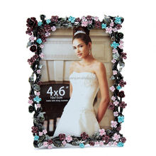 european imikimi free large metal photo frame