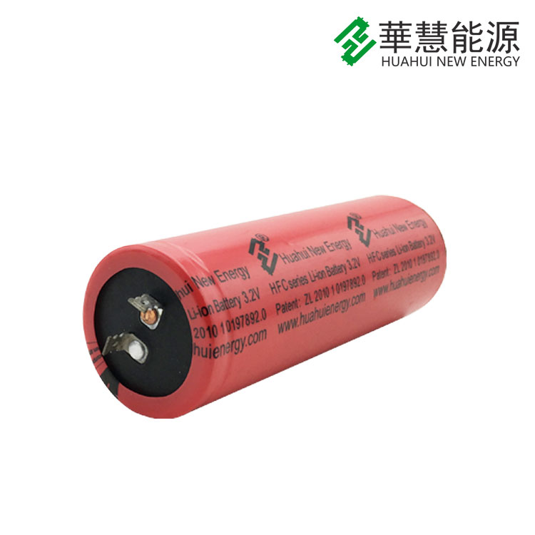 Excellent high temperature performance and long life cycle cost effective 3.2v HFC40120 10AH Lifepo4 battery for stored energy