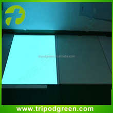 A4 aqua el panel/ el backlight wholesale,accept paypal