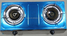 SAI CE certification ISO 9001 gas cooktop gas cooker