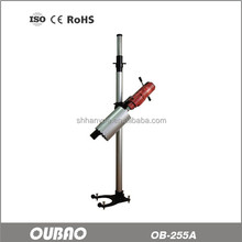 angle adjustable diamond core drill OB-255A