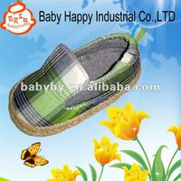 Spanish Fabric baby Shoes