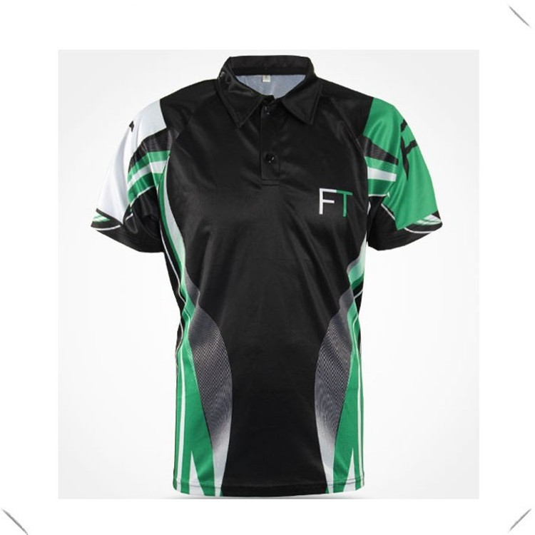 China custom sublimated dry fit mens polo golf shirts for Custom dry fit polo shirts